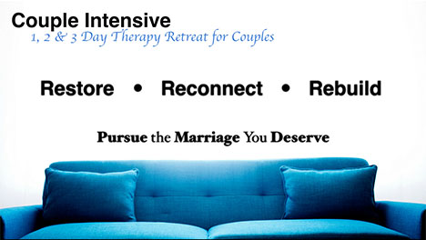 Couples Intensive Weekend